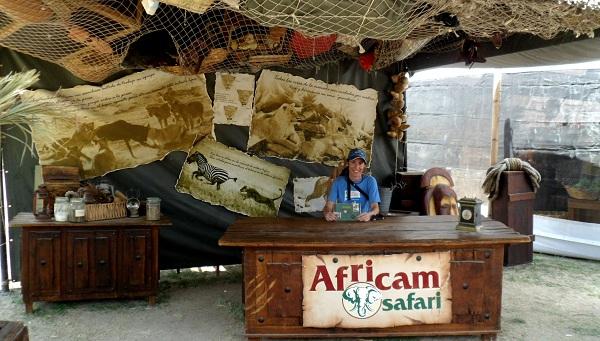Africam Safari Puebla Pata de Perro Mexico 2