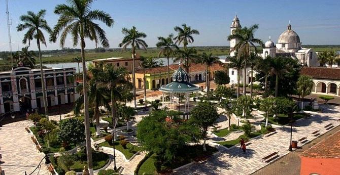 Tlacotalpan,el rincón de Veracruz donde nació Agustín Lara