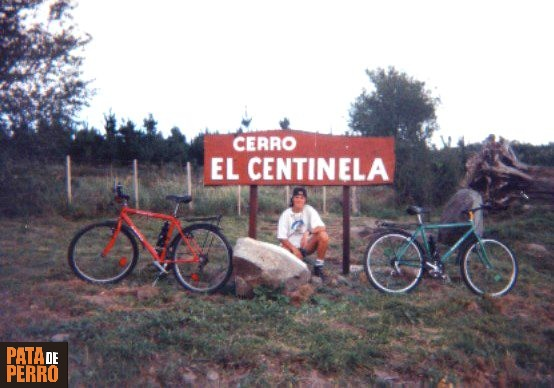 cerro centinela pata de perro tandil buenos aires argentina