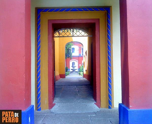 ex hacienda de chautla puebla mexico 8