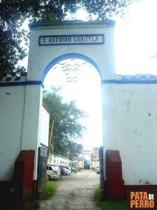 ex hacienda de chautla puebla mexico 9