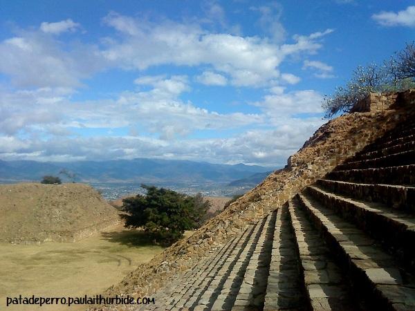 monte alban oaxaca mexico 2