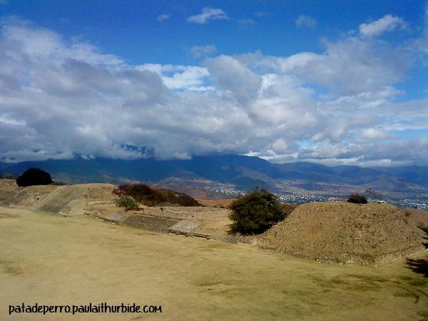 monte alban oaxaca mexico 7