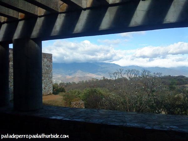 monte alban oaxaca mexico museio de sitio 3
