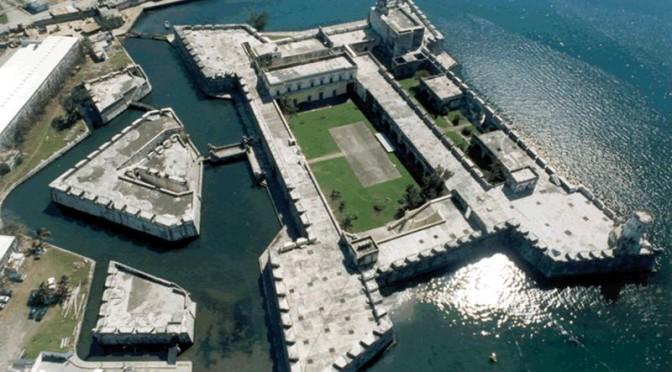 San Juan de Ulúa: la cárcel-museo de Veracruz