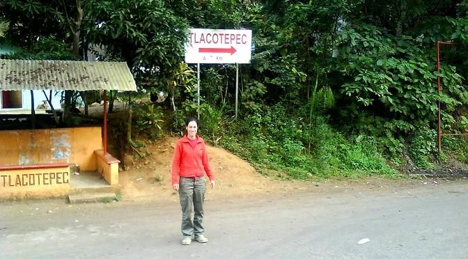 Tlacotepec: De paso por una finca cafetalera