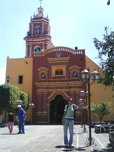 tonantzintla iglesia mexico pata de perro3