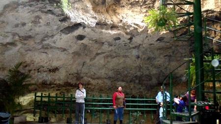 volcan cuexcomate puebla mexico 5