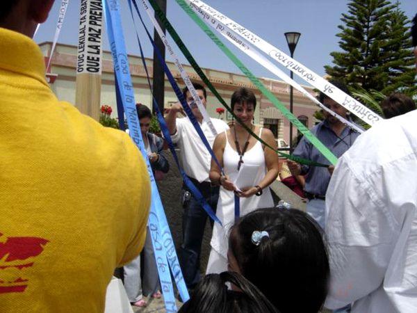 Polo de Paz peace polo san cristobal de las casas chiapas mexico pata de perro blog de viajes shintokai 10