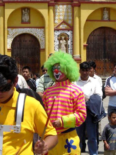 Polo de Paz peace polo san cristobal de las casas chiapas mexico pata de perro blog de viajes shintokai 20