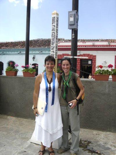 Polo de Paz peace polo san cristobal de las casas chiapas mexico pata de perro blog de viajes shintokai 22