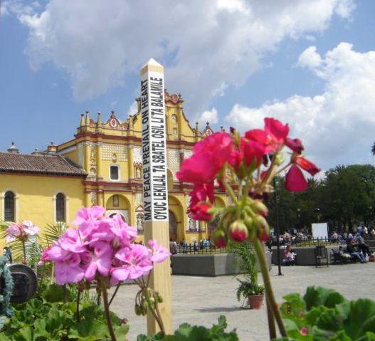 Polo de Paz peace polo san cristobal de las casas chiapas mexico pata de perro blog de viajes shintokai 23