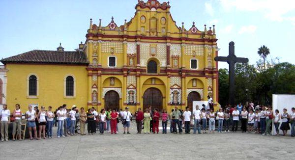 Polo de Paz peace polo san cristobal de las casas chiapas mexico pata de perro blog de viajes shintokai 3