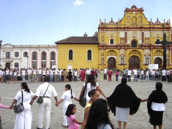 Polo de Paz peace polo san cristobal de las casas chiapas mexico pata de perro blog de viajes shintokai 4
