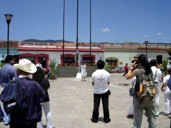 Polo de Paz peace polo san cristobal de las casas chiapas mexico pata de perro blog de viajes shintokai 5