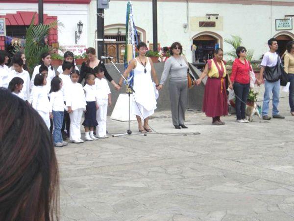 Polo de Paz peace polo san cristobal de las casas chiapas mexico pata de perro blog de viajes shintokai 7