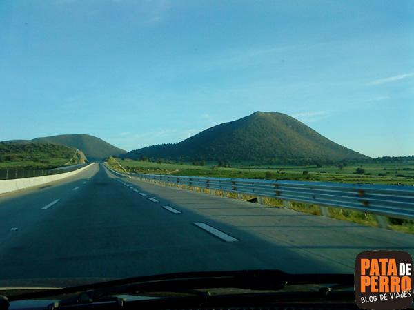 arco norte puebla tlaxcala hidalgo edomex mexico pata de perro blog de viajes 2