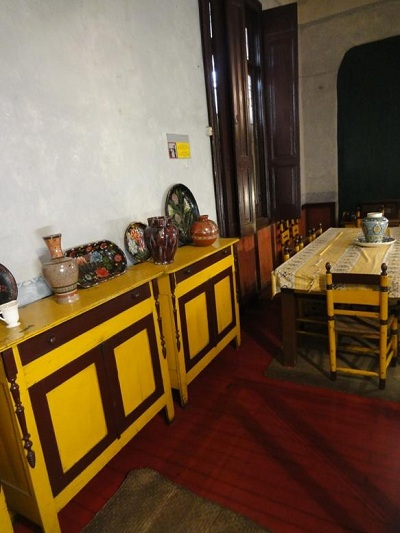 casa museo leon trotsky mexico df coyoacan pata de perro