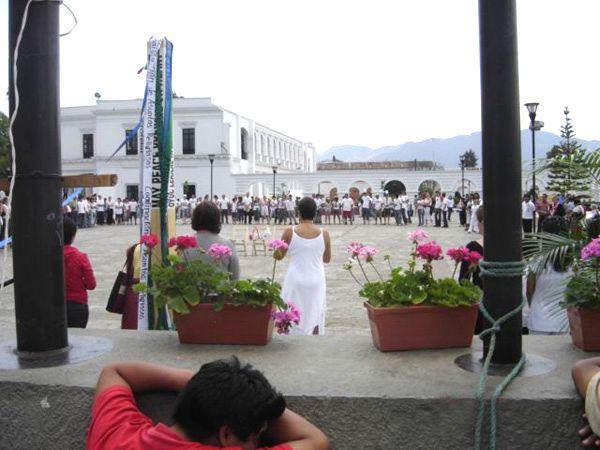 polo de paz san cristobal de las casas chiapas mexico blog de viajes pata de perro shintokai