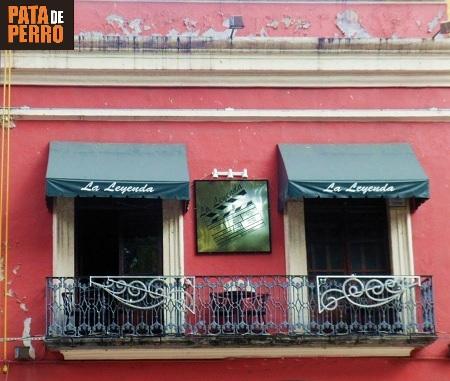 puebla calles 09 mexico