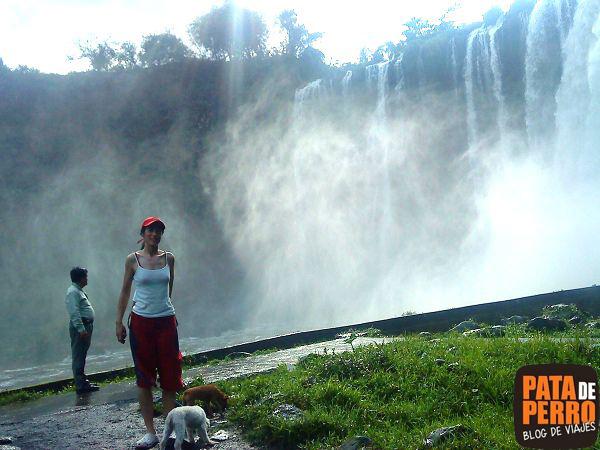 salto de eyipantla veracruz mexico san andres tuxtla pata de perro blog de viajes