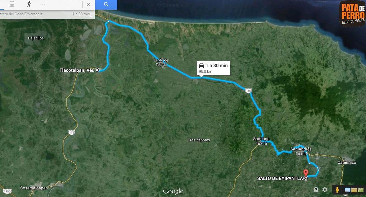 salto de eyipantla veracruz san andres tuxtla mexico pata de perro blog de viajes como llegar 34