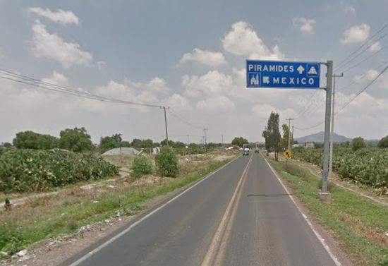 san martin de as piramides mexico teotihuacan