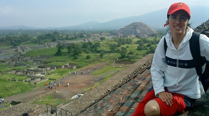 Teotihuacán: La ciudad de los dioses