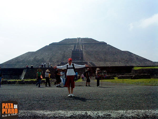 teotihuacan piramides mexico pata de perro 7