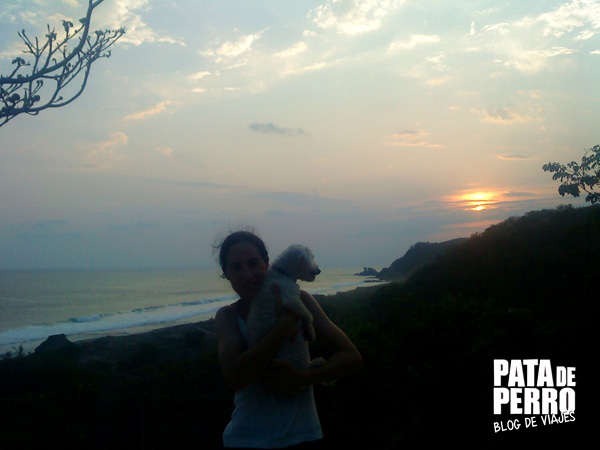 casa mermejita mazunte oaxaca mexico pata de perro blog de viajes3