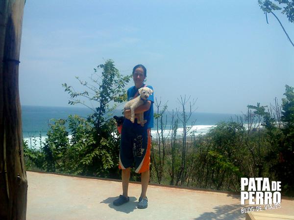 casa mermejita mazunte oaxaca mexico pata de perro blog de viajes8