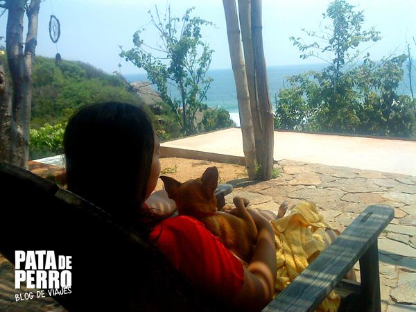 casa mermejita mazunte oaxaca mexico pata de perro blog de viajes9