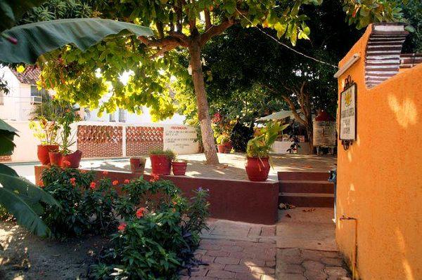 condo hote los girasoles huatulco oaxaca mexico pata de perro blog de viajes13