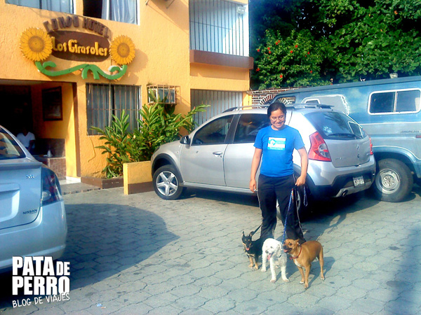 condo hote los girasoles huatulco oaxaca mexico pata de perro blog de viajes17
