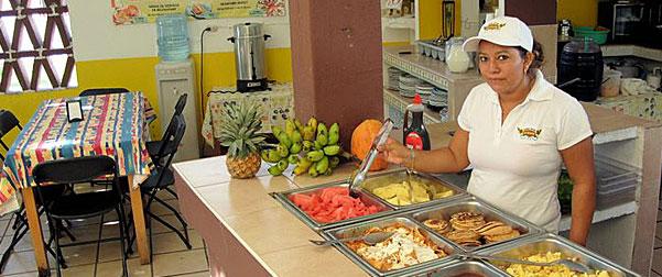 condo hotel los girasoles huatulco oaxaca mexico pata de perro blog de viajes 9