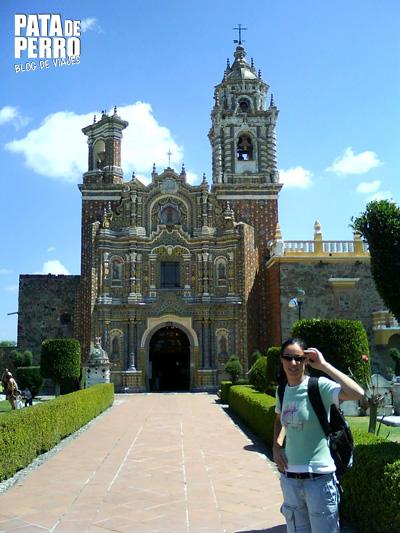 san francisco acatepec puebla mexico pata de perro blog de viajes 3