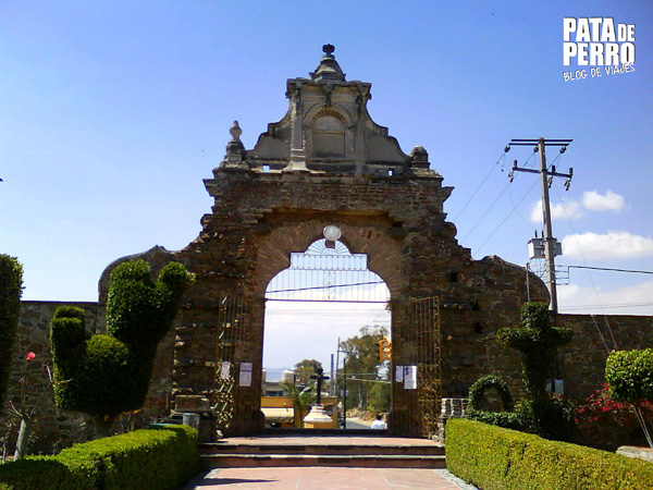 san francisco acatepec puebla mexico pata de perro blog de viajes 8