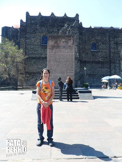 tlatelolco monumento a los caidos mexico df pata de perro blog de viajes