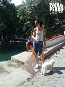 Laguna de Nogales veracruz mexico blog de viajes pata de perro