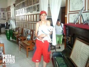 museo agustin lara tlacotalpan pata de perro blog de viajes mexico