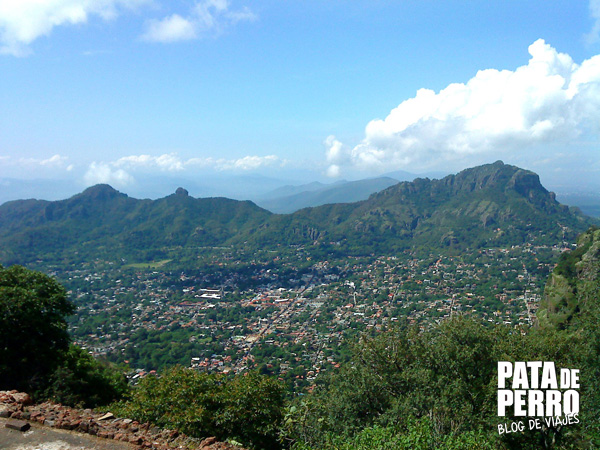 tepozteco tepoztlan morelos mexico pata de perro blog de viajes10