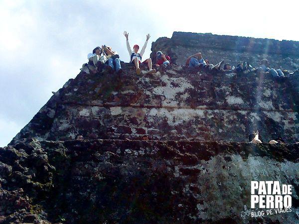 tepozteco tepoztlan morelos mexico pata de perro blog de viajes12