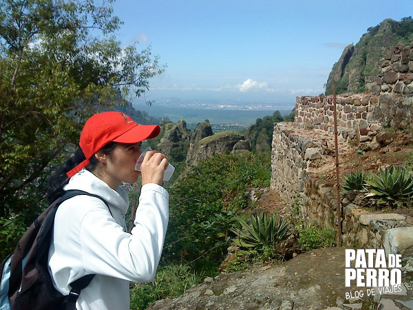 tepozteco tepoztlan morelos mexico pata de perro blog de viajes2