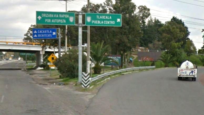 Como llegar a Puebla desde DF Mexico patadeperro blog de viaje2