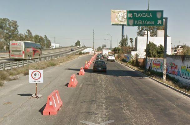 Como llegar a Puebla desde DF Mexico patadeperro blog de viaje3