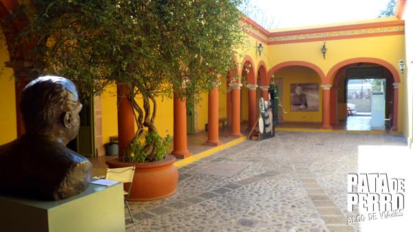 casa museo jose alfredo jimenez dolores hidalgo guanajuato mexico pata de perro blog de viajes02