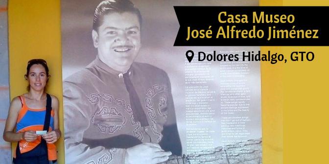Casa-Museo José Alfredo Jiménez