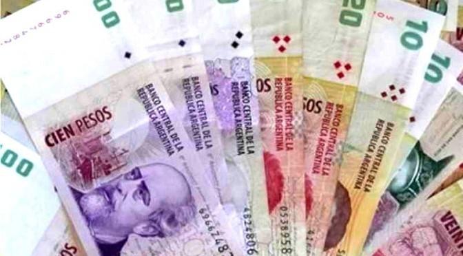 Dinero: durabilidad de los billetes en Argentina