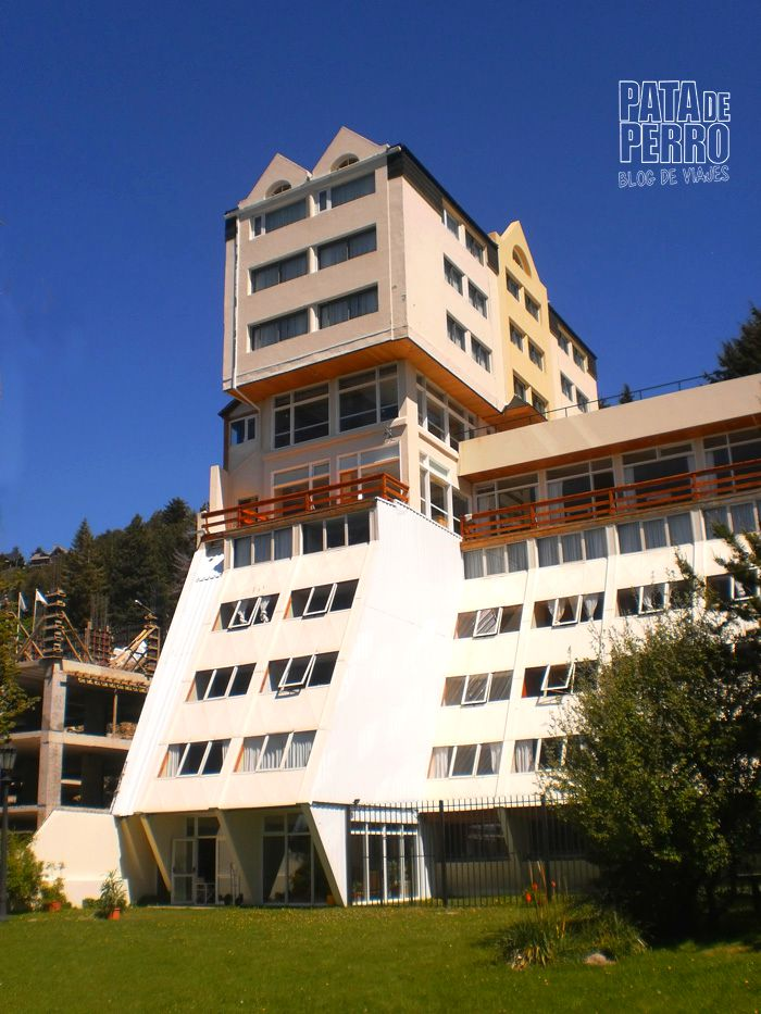 hotel patagonia bariloche argentina pata de perro blog de viajes13