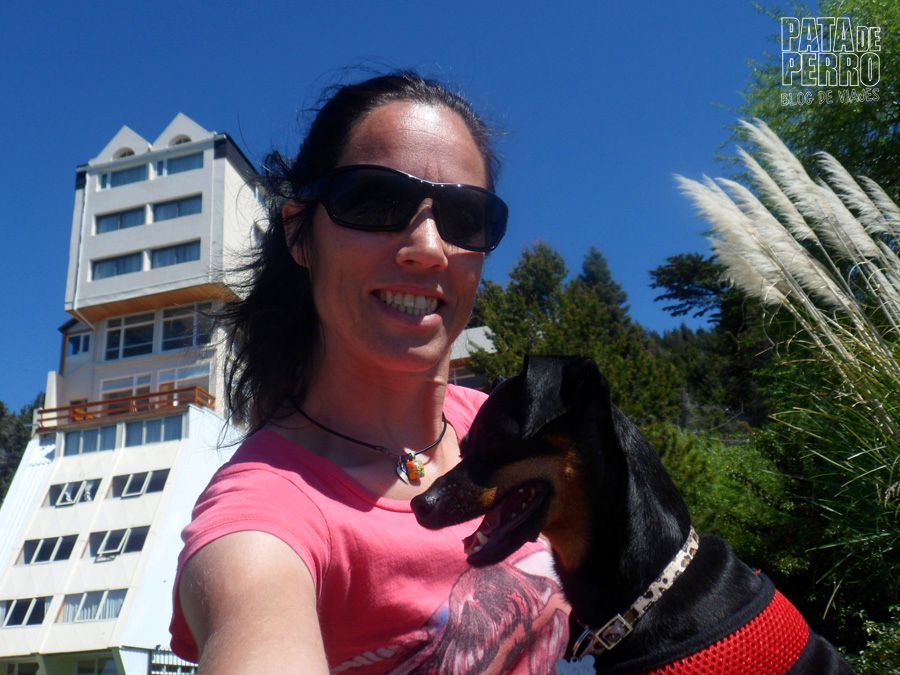 hotel patagonia bariloche argentina pata de perro blog de viajes15